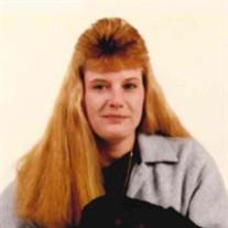 Cheryl Ann Stuewer