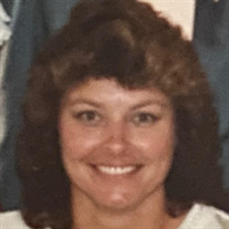 Judith Ann Simmons