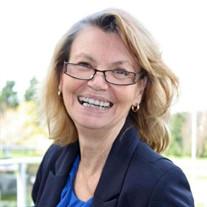 Margaret Ann Lawson