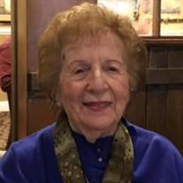 Elvera M. Daniels (Poilluci)