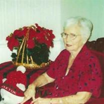 Marguerite S. Cook