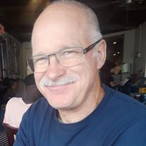 Michael Dennis Kelly