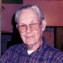 Rodney Everette Schultz