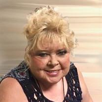 Linda Diane Phillips