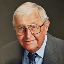Richard W. Arnseth