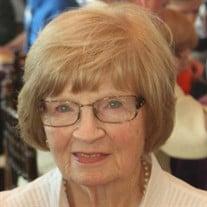 Teresa Ellen McGahren