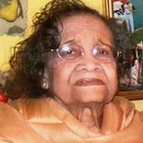 Ms. Yola Ann Fontenot