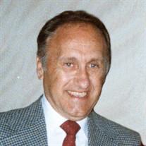 Peter Louis Pagliarini