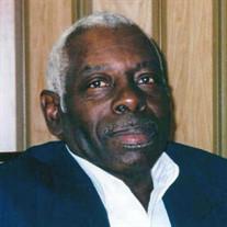 Mr. Arthur Warren Wright