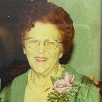 Helen Lois Mickle Martin