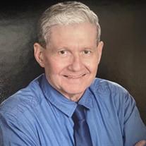 Harry Norman Nichols Jr.