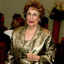 Patsy Ann Miller
