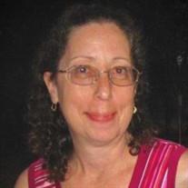 Mrs. Debbie Shana Wood