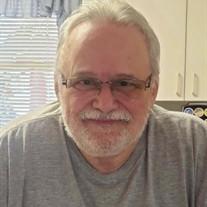 James Randy Tolbert
