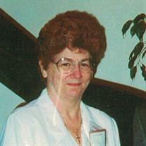 Peggy D. Breeden
