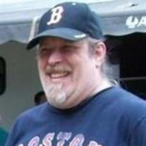 Bruce Franklin Calderwood