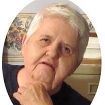 Beth M. Johnston
