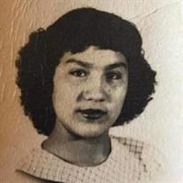 Maria Guadalupe Prangner