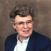 Martha [Marti] E. Hughes