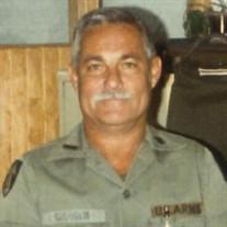 Erasmo Antonio Chacon Jr.