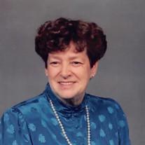 Patricia Anne Boekeloo