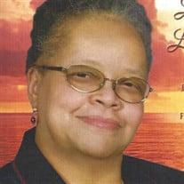 Mrs. Lorraine Gee