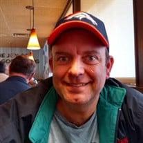 Trevor Eugene Morrison