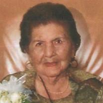 Alicia R. Machorro