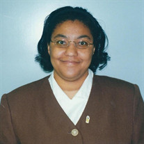 Dawn Alethea Maureen Johnson