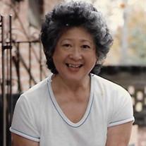 Catherine Woo Jue