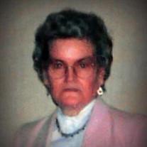 Hazel F. Sterling