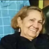 Luisa Mireya Ramdhan