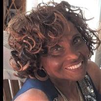 Maxine Norma Jackson