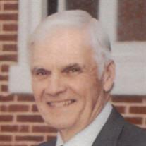 Richard John Baer