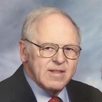 Wendell James Ferguson