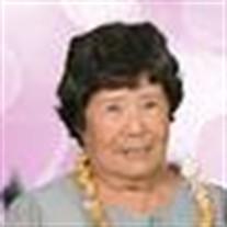 Lisa Hisako Kodama