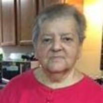 Mrs. Enola Plaisance