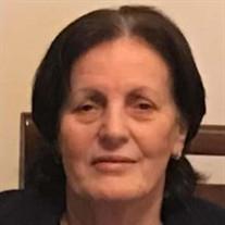 Zoja Pjetri