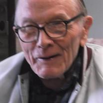 Orvin Edgar Kaste