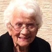 Esther E. Carter