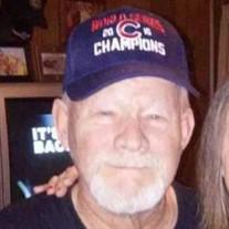 Harry L. Rawlings JR.