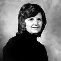 Barbara Russell Britton