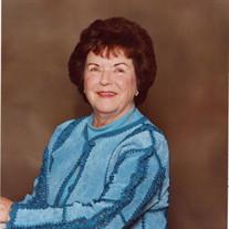 Julia Nell Adams Stout