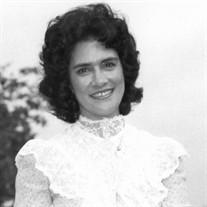 Marjorie (Missy) Kamomialohaokalni Pedersen