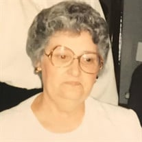Mable H. Caloway Fowler