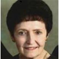 Patricia M. Connolly