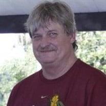 Mr. William Monroe Keech Jr.