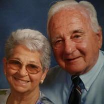 Charles and Juanita Dehner
