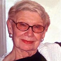 Yvonne Sheaffer Belsinger