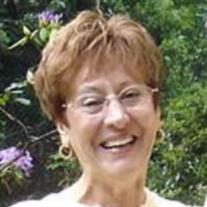 Rosemary Mastroleo